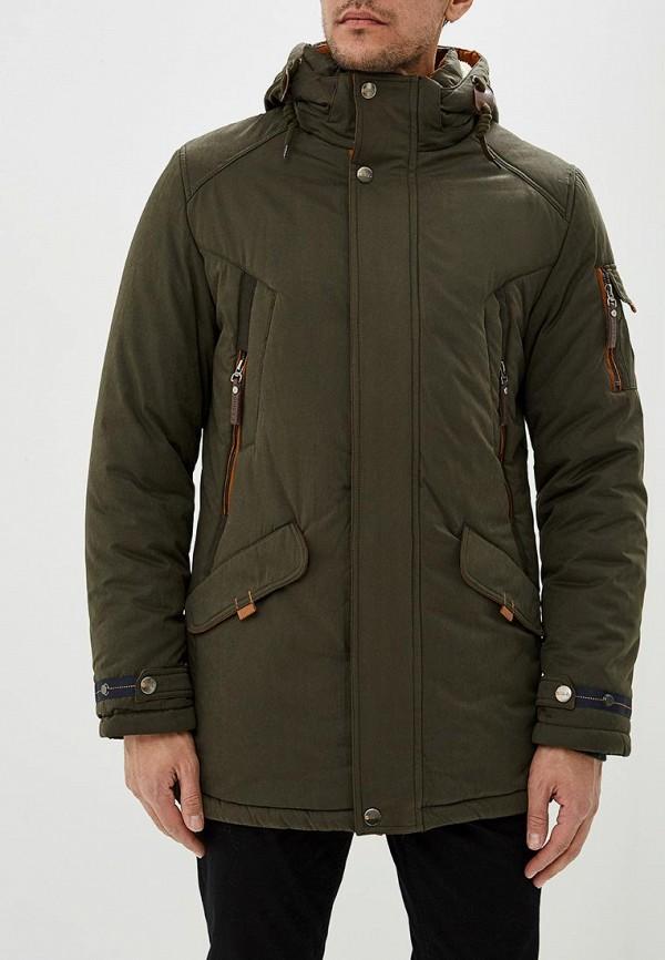 Куртка утепленная Tais Tais MP002XM24220