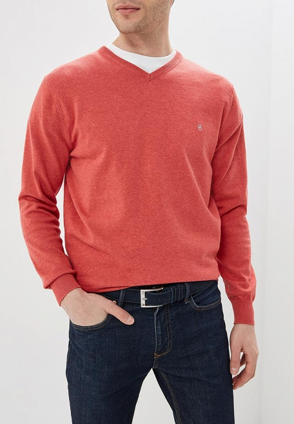 мужской пуловер la biali