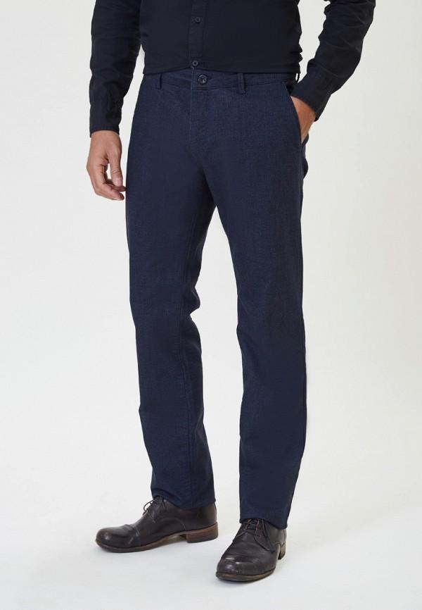 мужские повседневные брюки whitney, синие