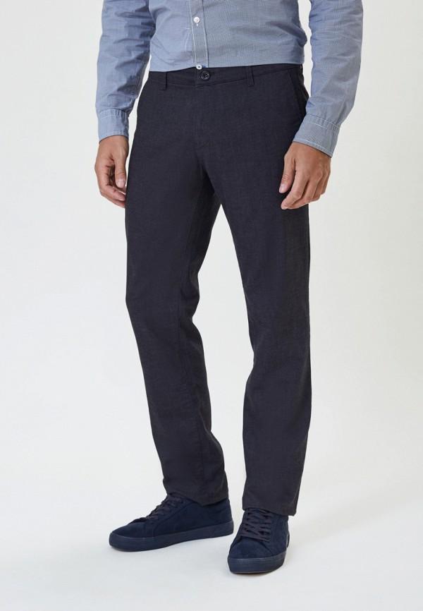 мужские повседневные брюки whitney, серые