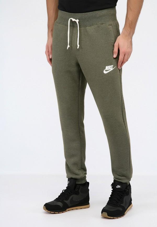 мужские спортивные спортивные брюки nike, хаки