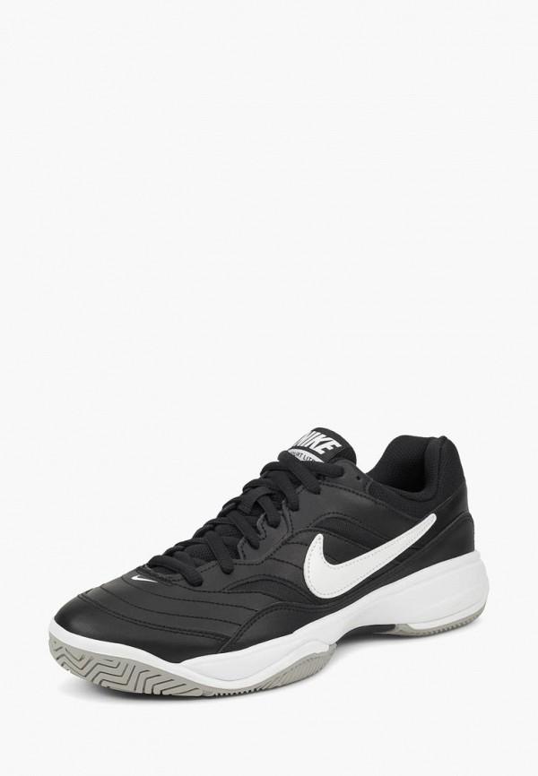 Купить Кроссовки Nike, Court Lite, mp002xm242jj, черный, Осень-зима 2018/2019
