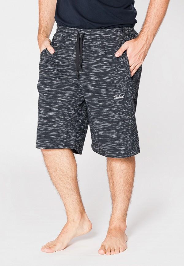 мужские шорты cacharel, серые