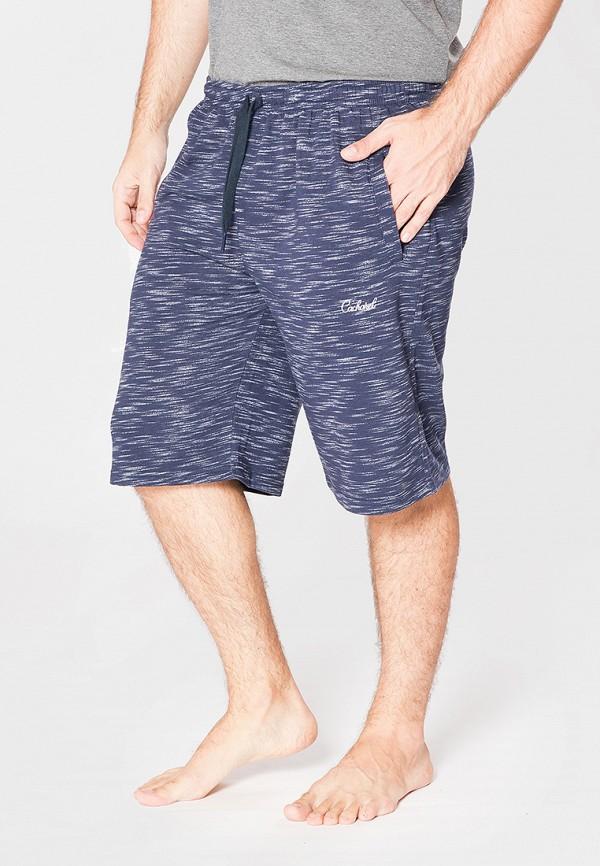 мужские шорты cacharel, синие