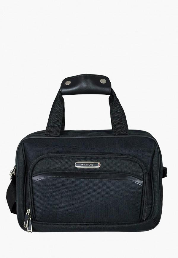 мужская сумка episode, черная