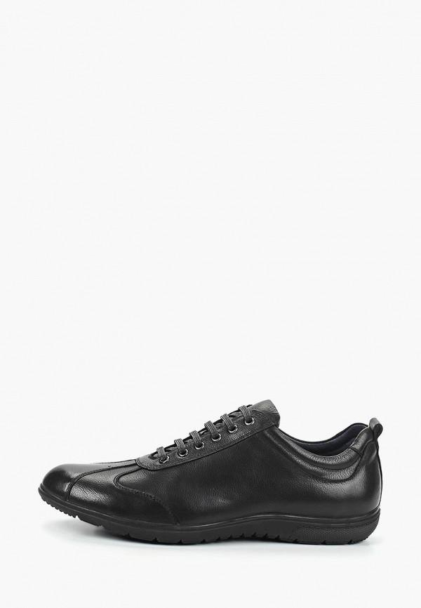 мужские кроссовки artio nardini, черные