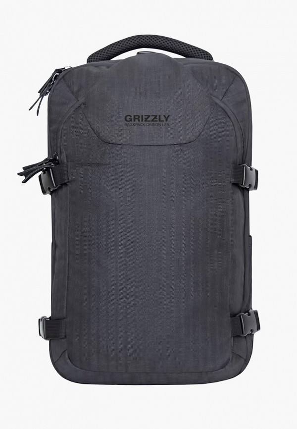 Рюкзак Grizzly Grizzly MP002XM242RB цены онлайн