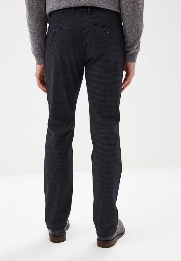 Фото 3 - Мужские брюки Paspartu серого цвета