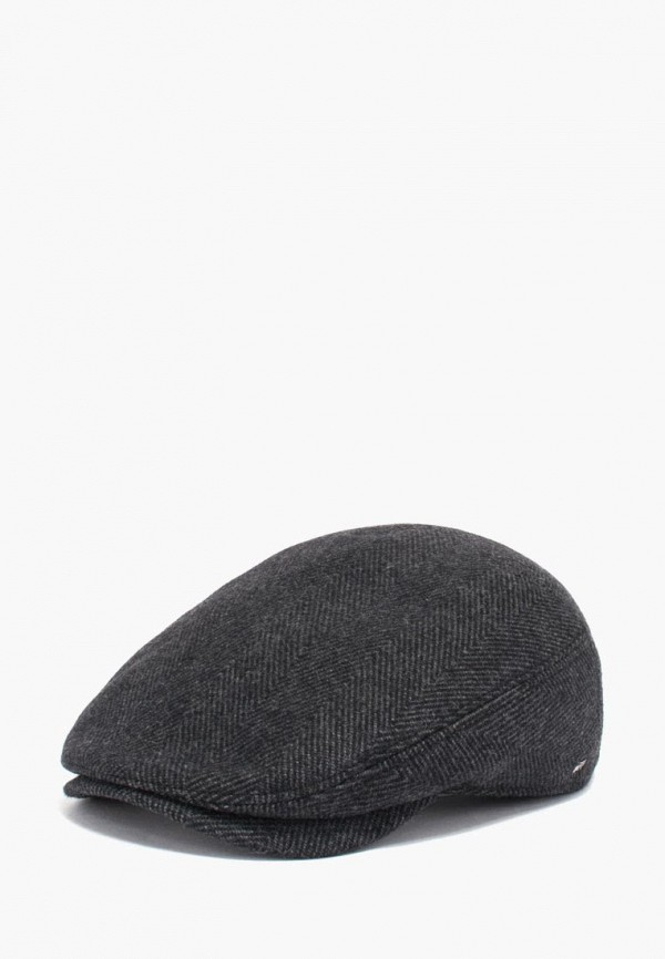 мужская кепка antar, серая