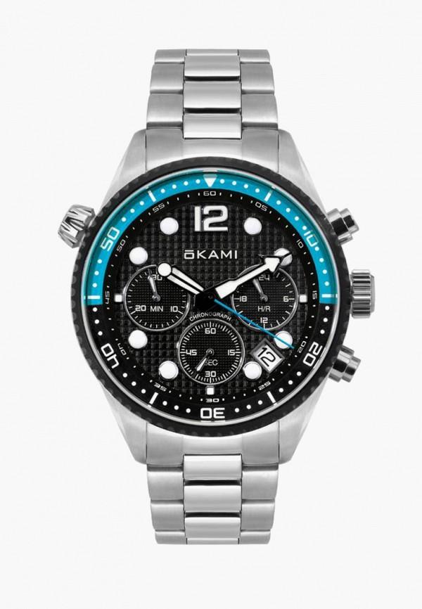 Часы Okami Okami MP002XM242ZR часы okami okami mp002xm2430e