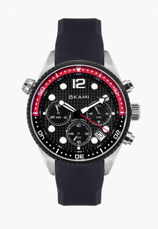 Часы Okami Okami MP002XM242ZT часы okami okami mp002xm2430e