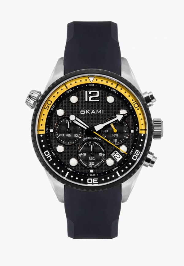 Часы Okami Okami MP002XM242ZU часы okami okami mp002xm2430e