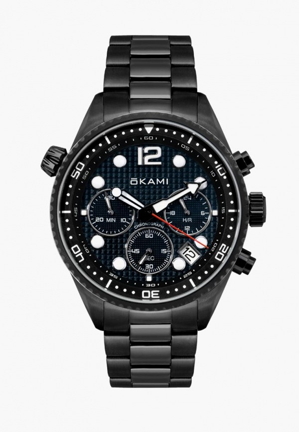 Часы Okami Okami MP002XM242ZY часы okami okami mp002xm2430e