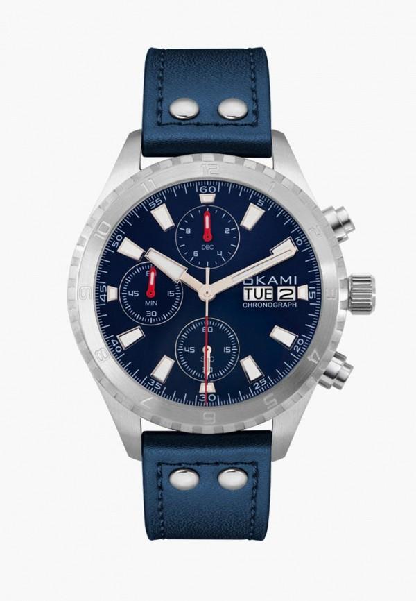 Часы Okami Okami MP002XM24303 все цены