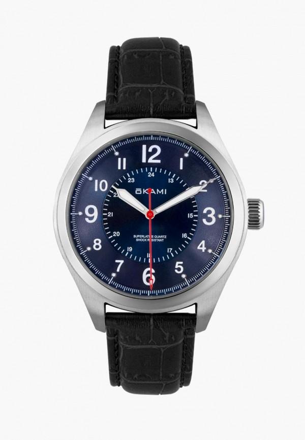 Часы Okami Okami MP002XM2430C все цены