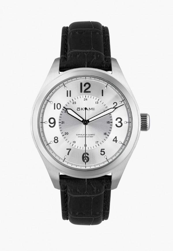 Часы Okami Okami MP002XM2430D все цены