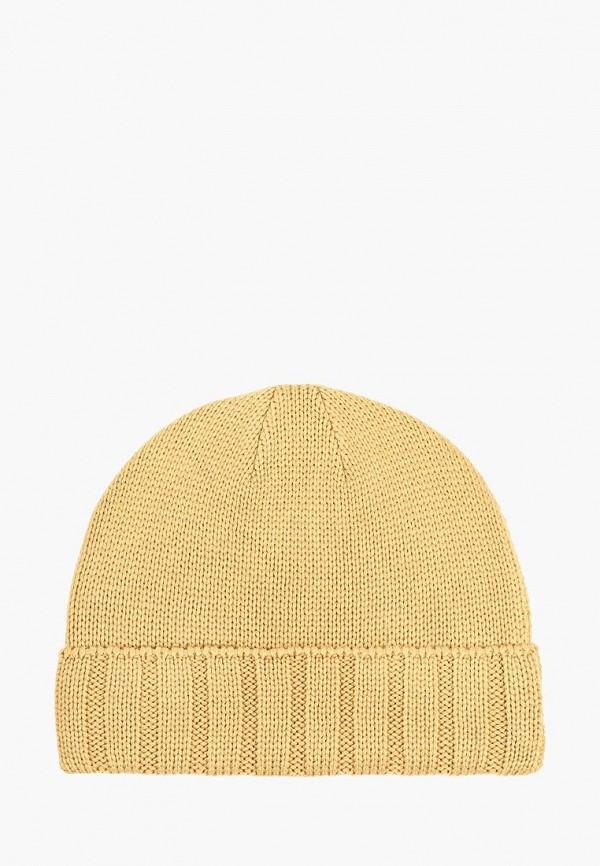 мужская шапка airobika, бежевая
