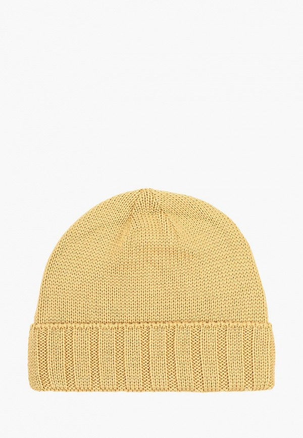 Фото 2 - Мужскую шапку Airobika бежевого цвета
