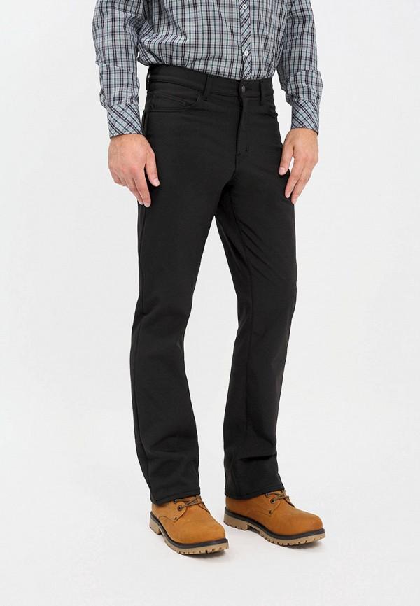 мужские повседневные брюки f5, черные