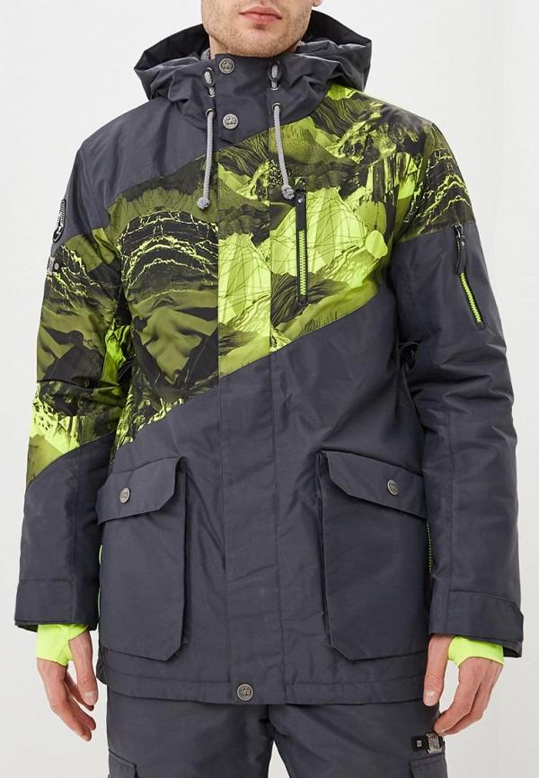 Куртка сноубордическая Stayer Stayer MP002XM2436Y футболка спортивная stayer stayer mp002xm23v2m