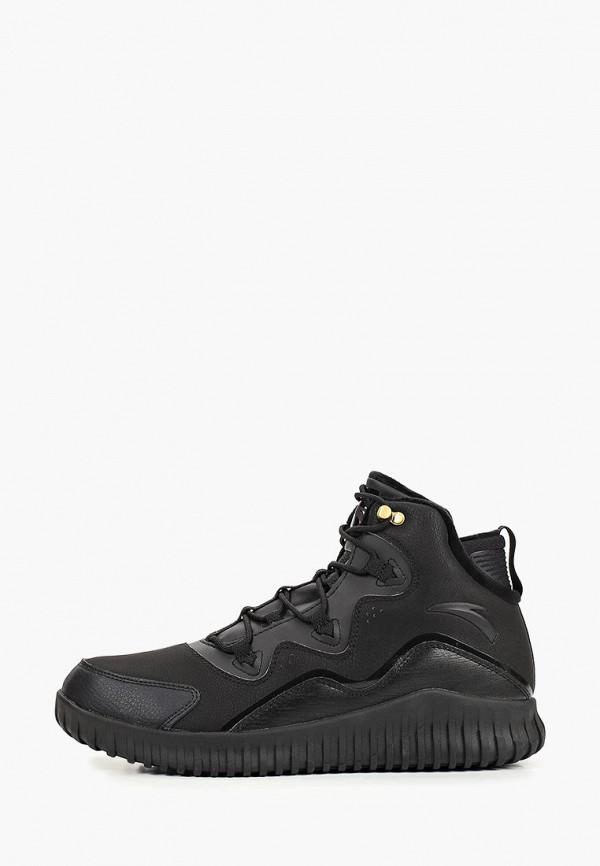 Кроссовки Anta Anta MP002XM2438N кроссовки anta 82835522 1 8 черный 38 размер