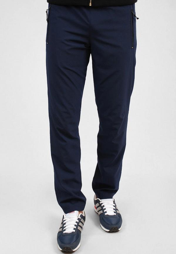 мужские спортивные спортивные брюки sab, синие
