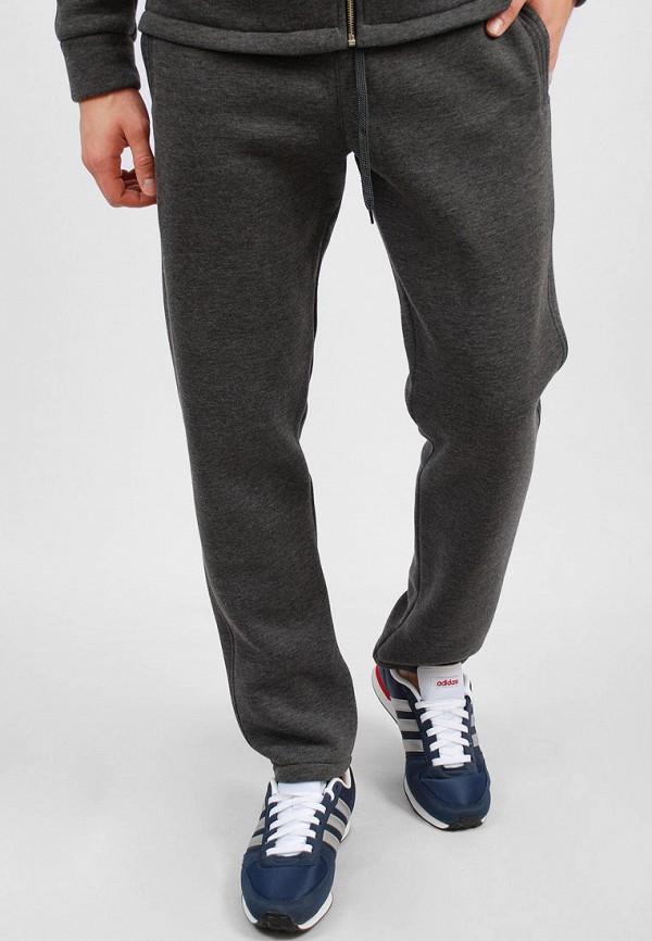 мужские спортивные спортивные брюки sab, серые