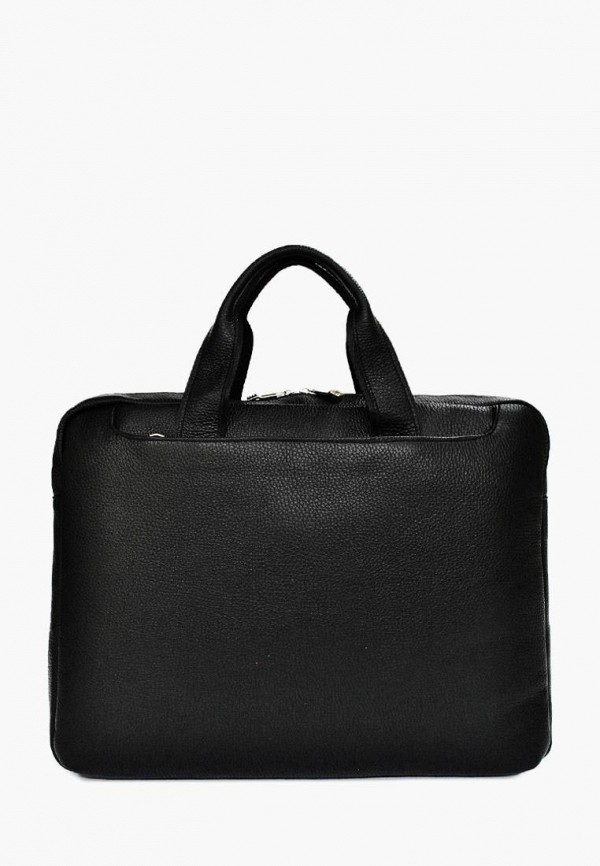 мужской портфель suffle, черный