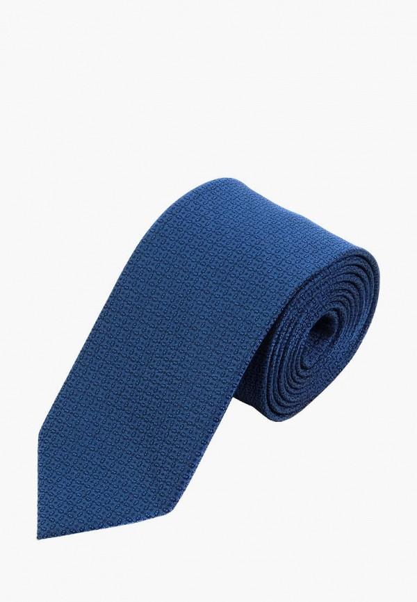 мужские галстуки и бабочки pierre lauren, синие