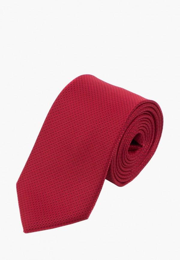 мужские галстуки и бабочки pierre lauren, красные