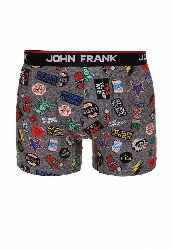 Трусы John Frank John Frank MP002XM243YK