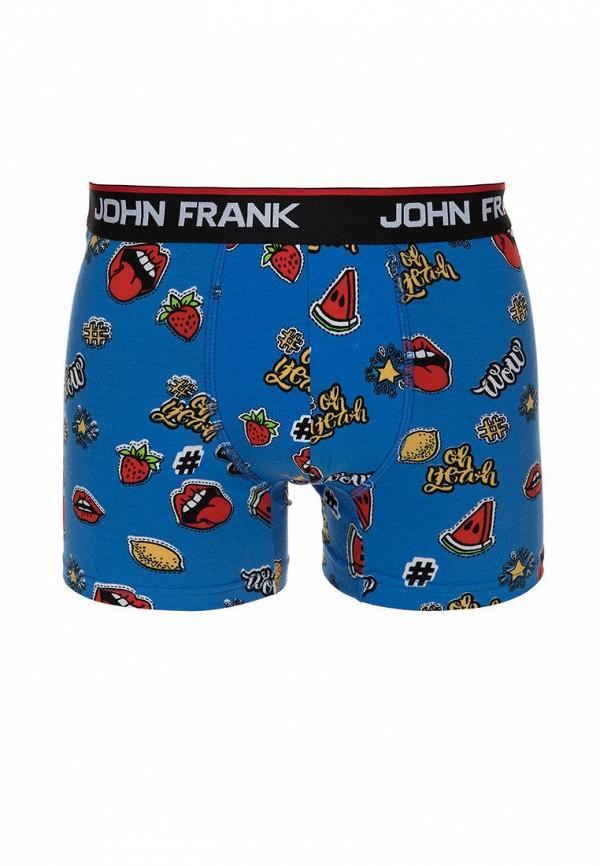 Трусы John Frank John Frank MP002XM243YZ