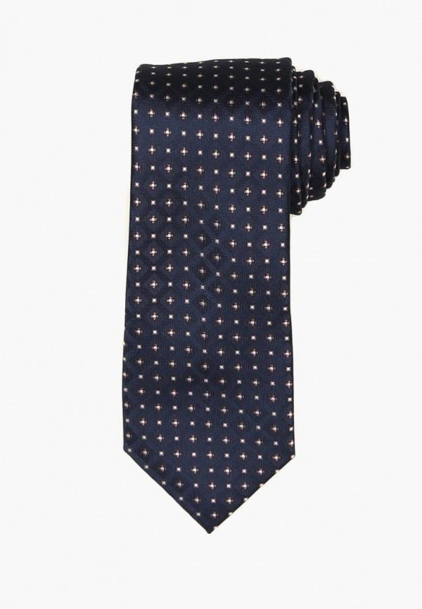 мужские галстуки и бабочки angelo bonetti, синие