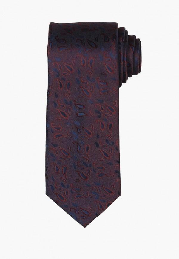 мужские галстуки и бабочки angelo bonetti, фиолетовые
