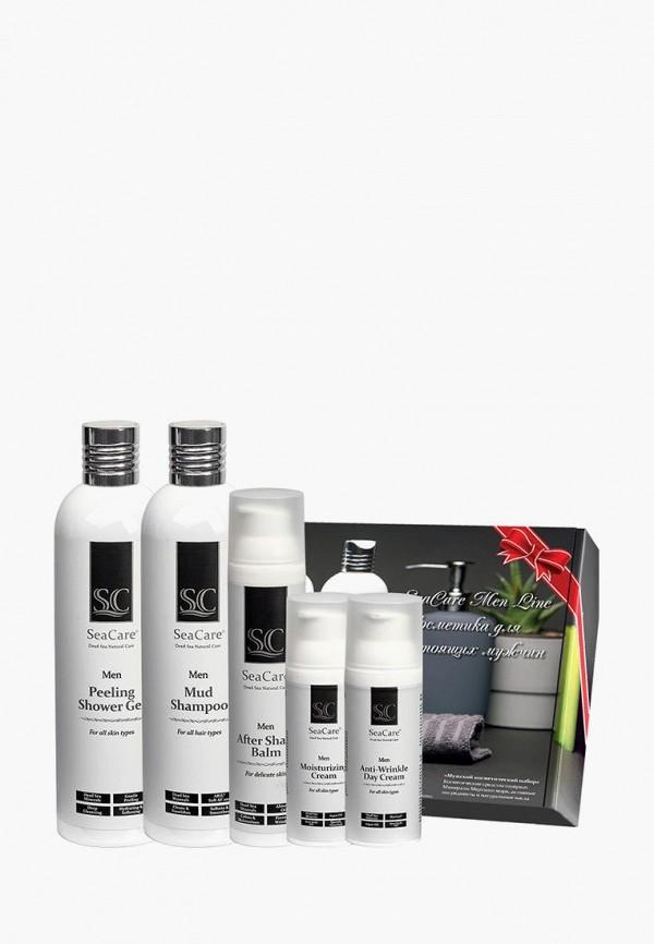 Набор для тела и волос SeaCare SeaCare MP002XM244A0 набор для ванны и душа seacare seacare mp002xw1hzxg