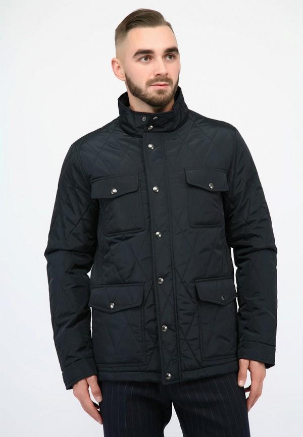 мужская куртка pako lorente, синяя