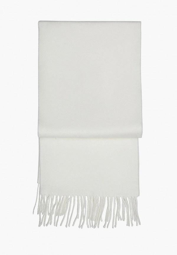 мужской шарф labbra, белый