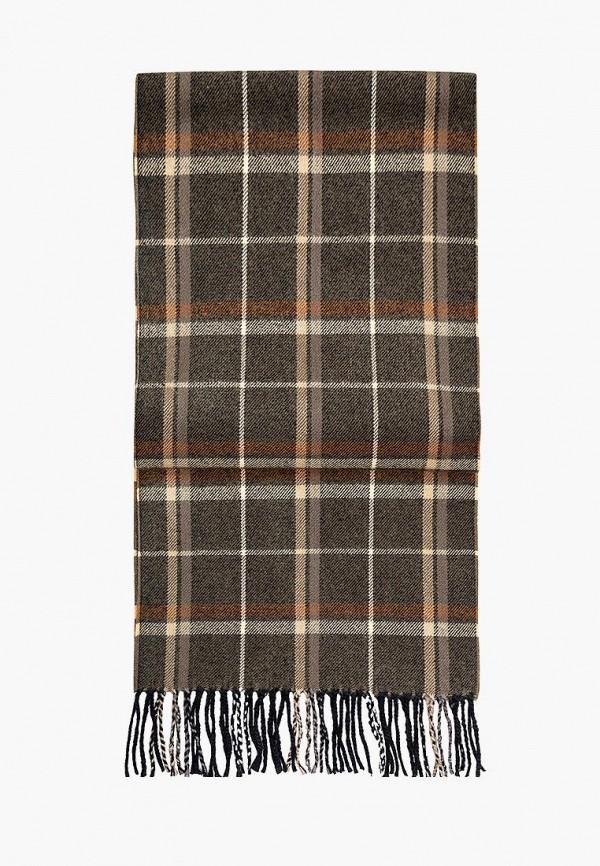 мужской шарф labbra, хаки