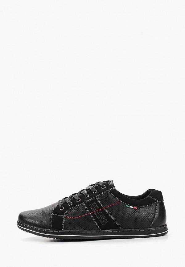 мужские кроссовки t.taccardi, черные