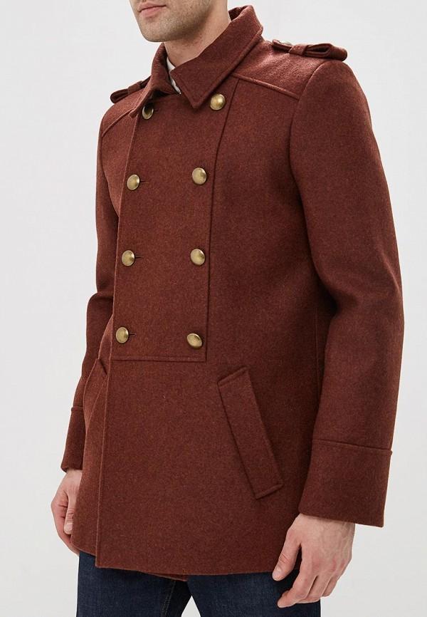 Пальто Elijah & Sims Elijah & Sims MP002XM2457B цена