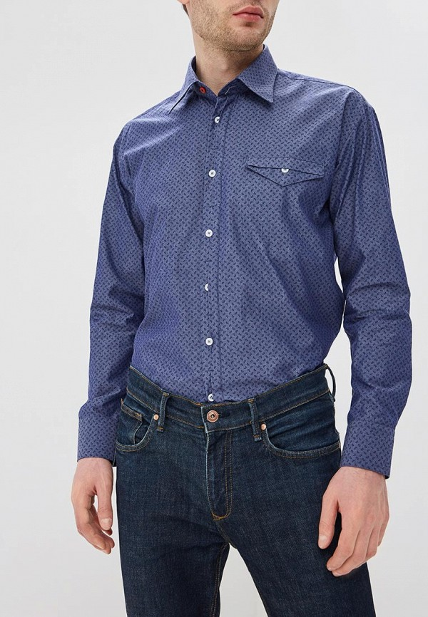 Рубашка Elijah & Sims