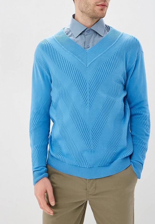 Пуловер Elijah & Sims Elijah & Sims MP002XM24587 цена