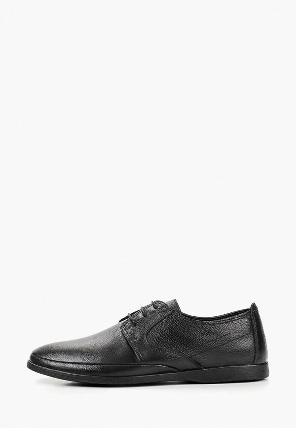 Купить Туфли Pierre Cardin, mp002xm245d3, черный, Весна-лето 2019