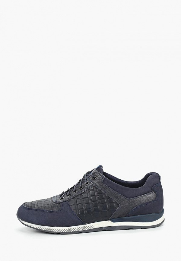мужские кроссовки pierre cardin, синие