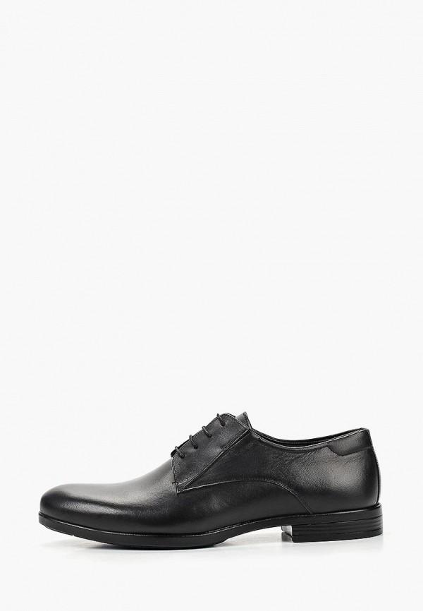 Купить Туфли Pierre Cardin, mp002xm245d8, черный, Весна-лето 2019