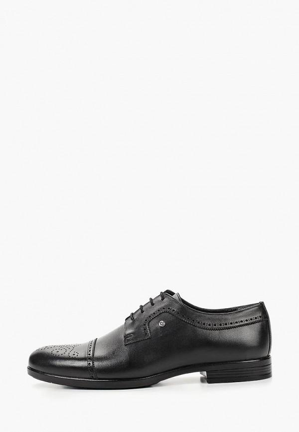 Купить Туфли Pierre Cardin, mp002xm245dx, черный, Весна-лето 2019