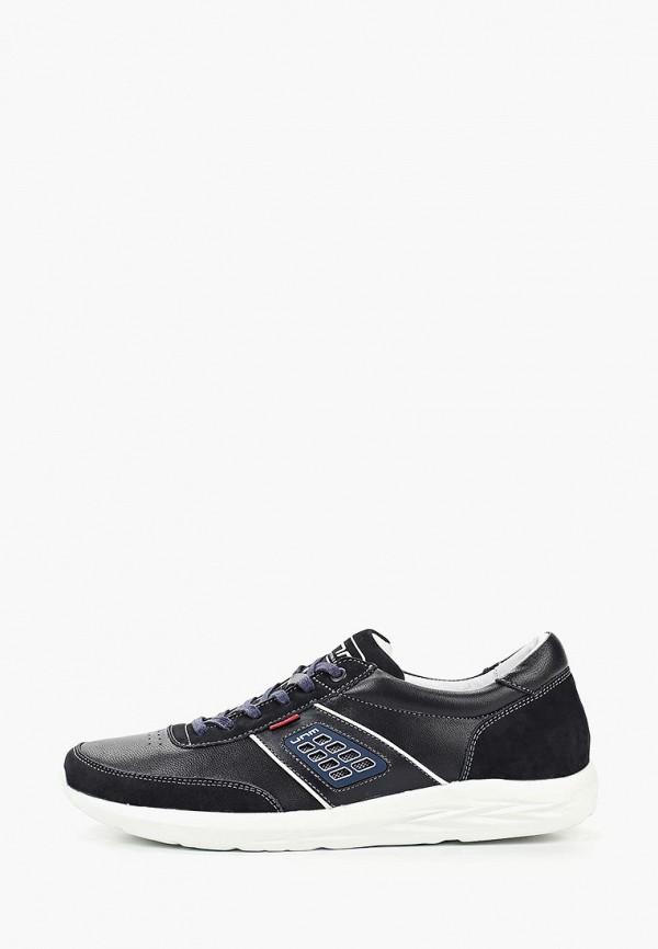 мужские кроссовки unm, синие
