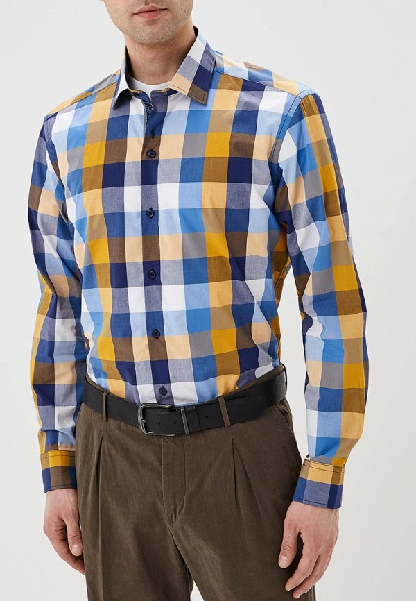Рубашка Hansgrubber
