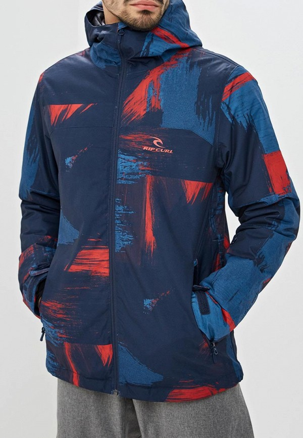 Куртка сноубордическая Rip Curl Rip Curl MP002XM245S7