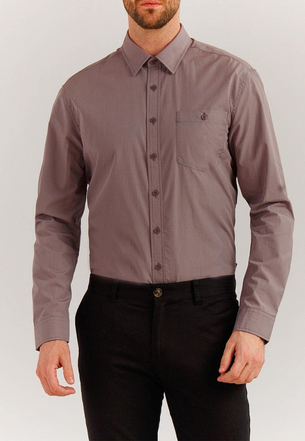 3a2ce0792db мужская рубашка с длинным рукавом finn flare